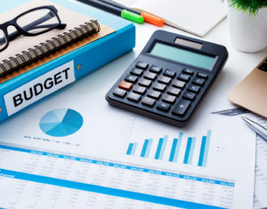 4 Steps to a Basic Marketing Budget