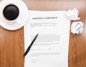 Understanding Indemnity Agreements and How They Can Protect Your Business