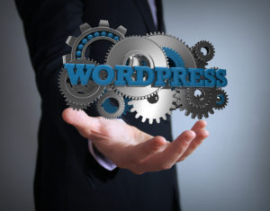 wordpress gears