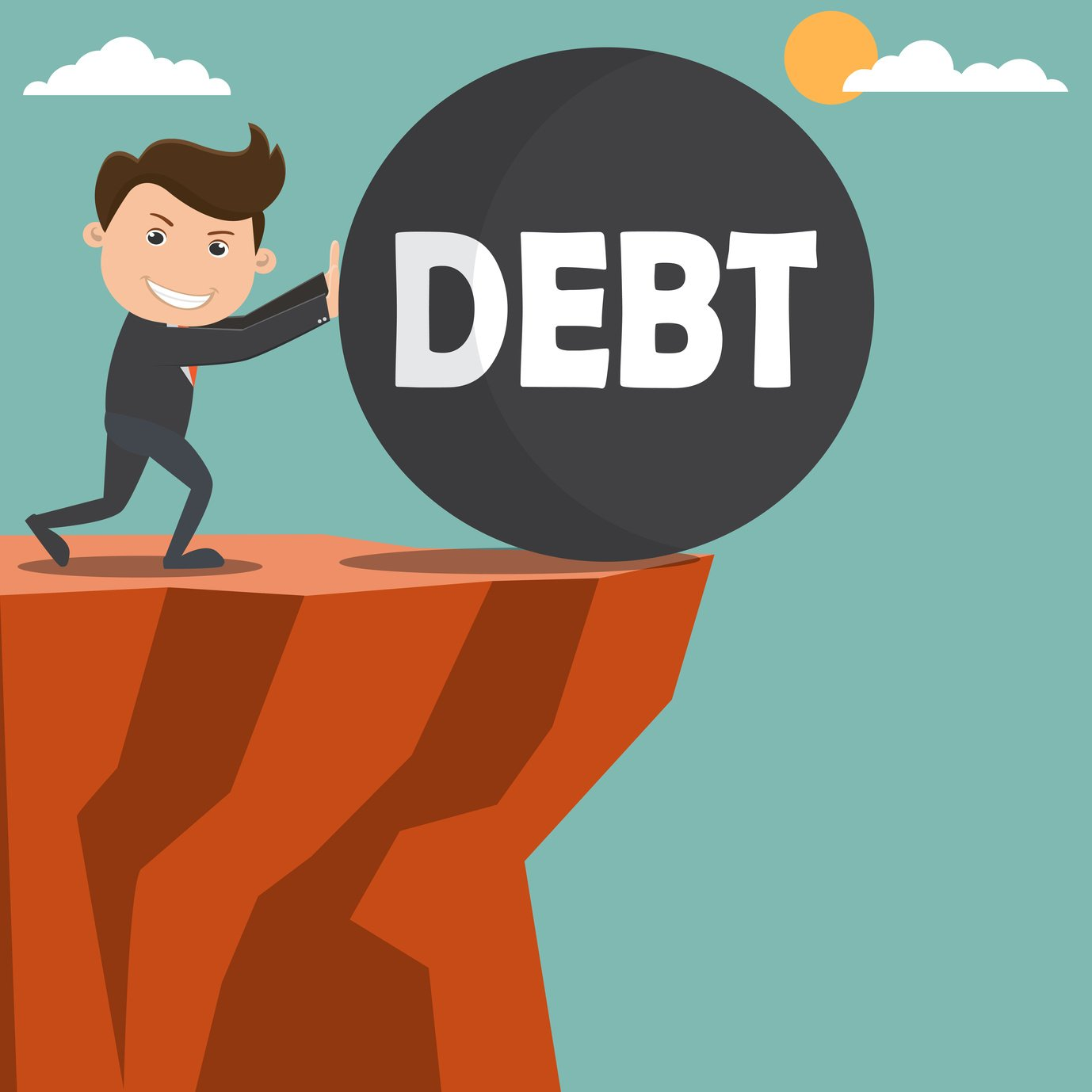 Business Debt Can It Really Be A Good Thing: How To Manage Your Small Business Debt