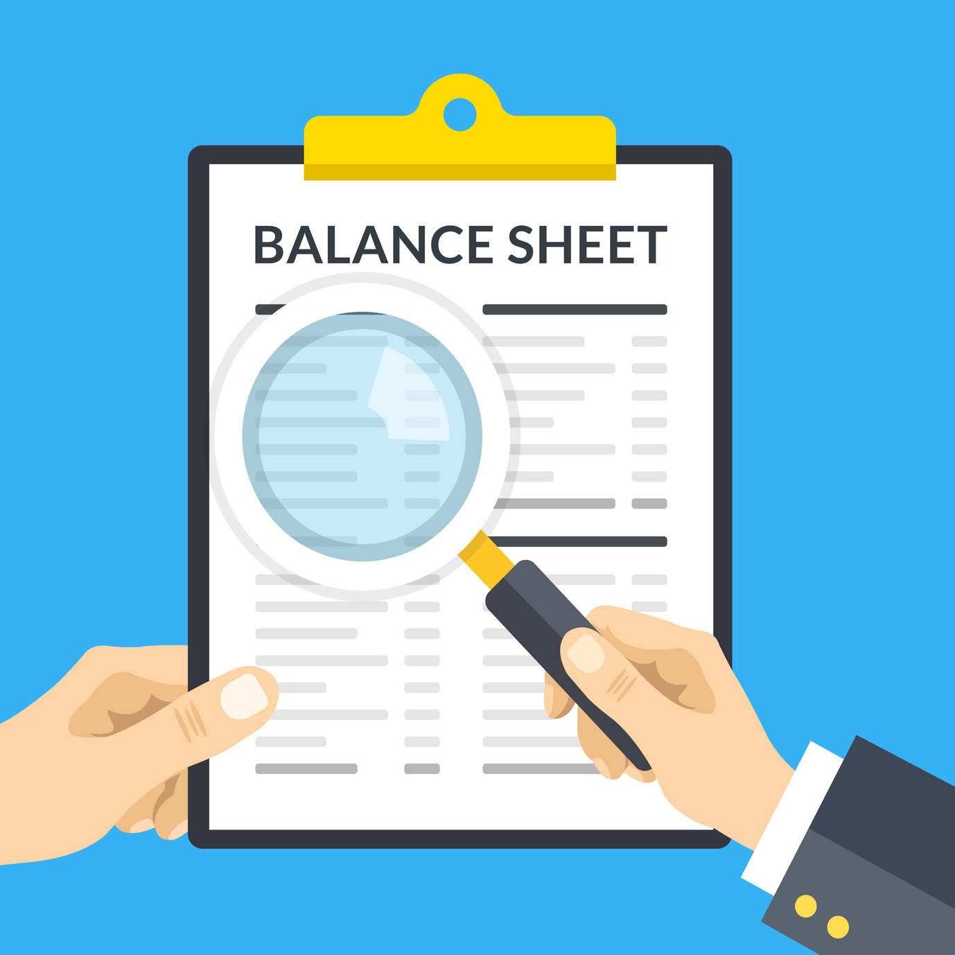 what is a balance sheet and how can it help your business