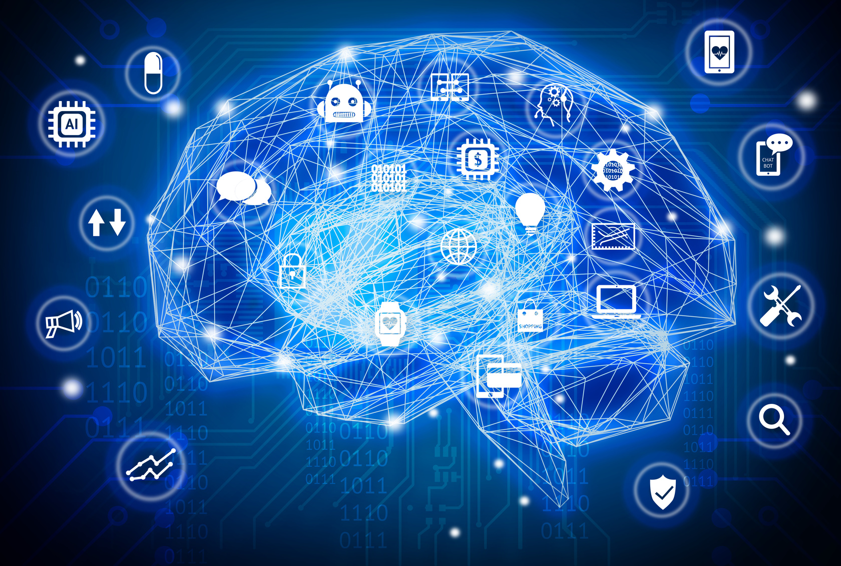 The Machine Learning Revolution: How Artificial ...