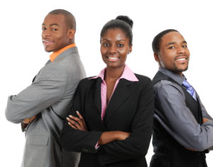 The State of African-American Entrepreneurs