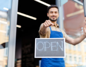 The State of Hispanic-Owned Businesses