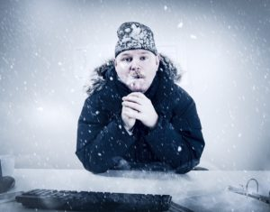 13 Ways to Help Employees Overcome the Winter Blues and Regain Their Productivity
