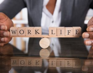 What Does Work-Life Balance Mean for Small Business Owners?