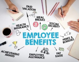 What Employee Benefits Matter Most to Your Team?
