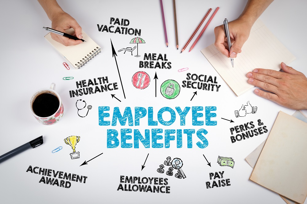 What Employee Benefits Matter Most To Your Team