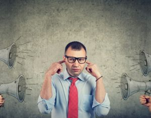 Why Entrepreneurs Shouldn't Always Listen to Advice From 'Experts'
