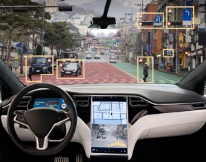 Driverless Cars: A New Opportunity for Small Businesses