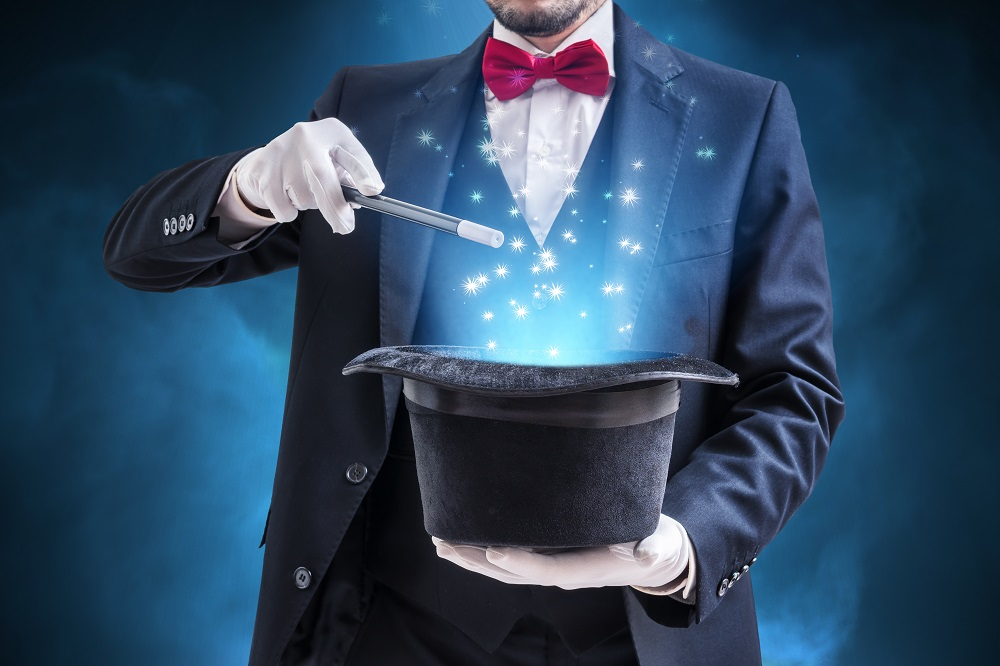 3 Surprising Sales Lessons From Magicians Penn & Teller | AllBusiness.com