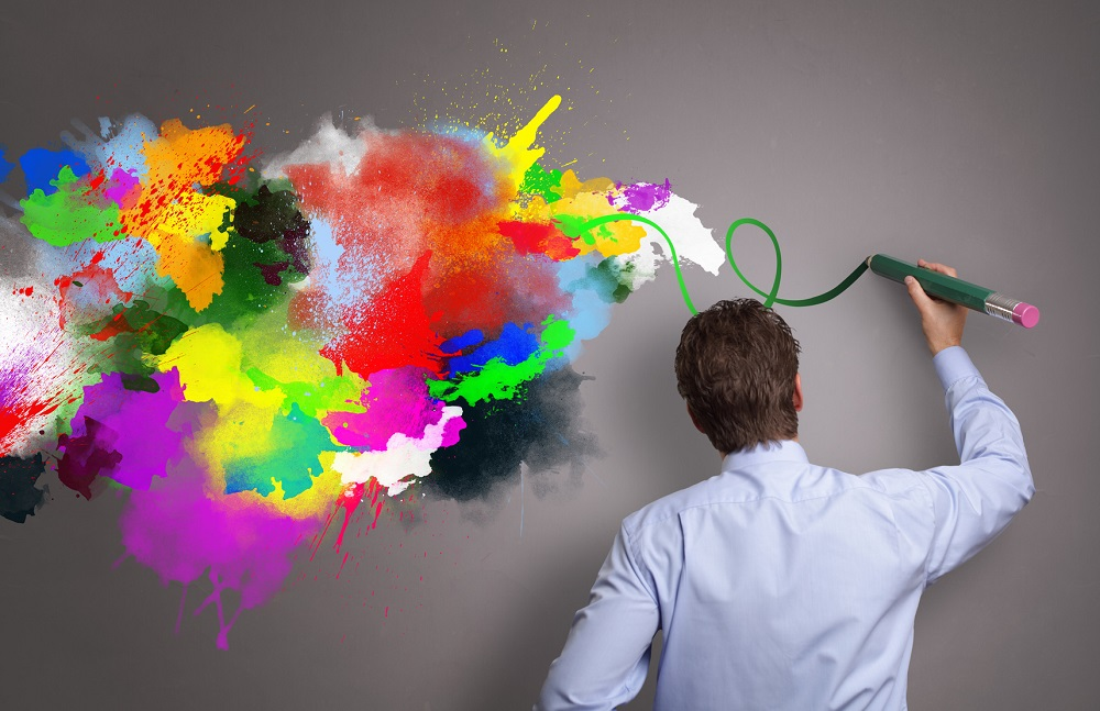 Help Employees Rediscover Their Creativity and Watch Your Business Grow