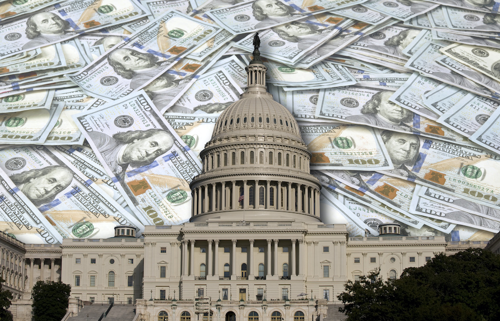 Houses Passes PPP Loan Forgiveness Bill, Treasury Issues Harsh Forgiveness Regulations—What You Need to Know