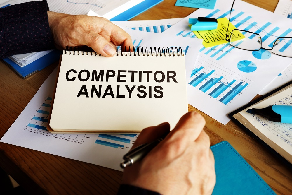 Do You Know What Your Competitors Are Doing? Create a Competitor Analysis in 5 Easy Steps
