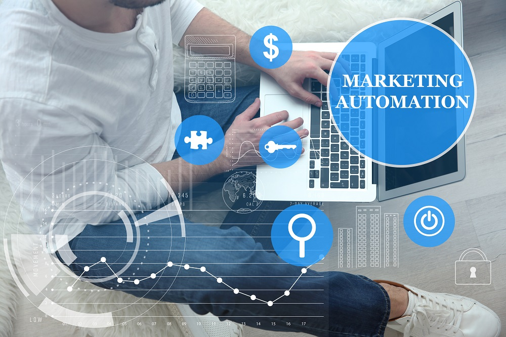 How to Grow Your Business With the Help of Marketing Automation
