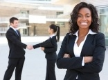 No Help for Women in Business