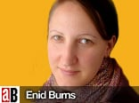 Enid Burns