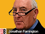 Jonathan Farrington