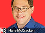 Harry Mccraken