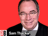 Sam Thacker