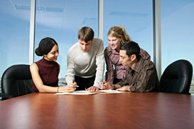 ten ways to improve interpersonal skills Allbusiness: ten ways to improve your interpersonal skills udemy: list of interpersonal skills find a job job search by  how to develop interpersonal skills.