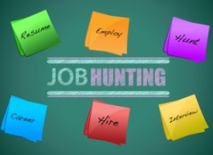 employment and job concept