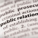 """public relations"". Many more word photos in my portfolio."