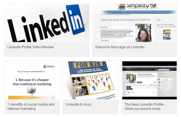 Build Your Mailing List with LinkedIn