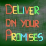 Unkept Promises to Customers Are Bad for Business