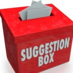 Why the Old-Fashioned Suggestion Box Is Still Smart for a Modern Business