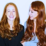Sisters Turn Their Red Hair into a Thriving Business and Social Movement
