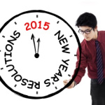 5 New Year's Business Resolutions