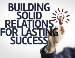 business relationship