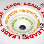Leads to Sales funnel
